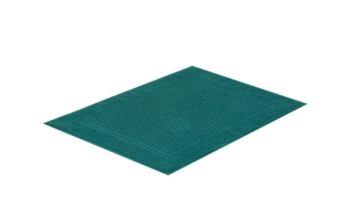Tapete Piso Canelado Verde Frape 48x70 Buddemeyer