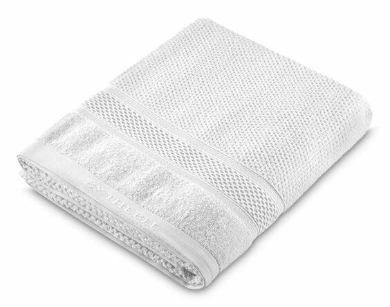 Toalha Banhão Branca 86x160cm Grand - ByTheBed