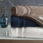Toalha banhão Legno Lorenzi 540g/m2 Trussardi