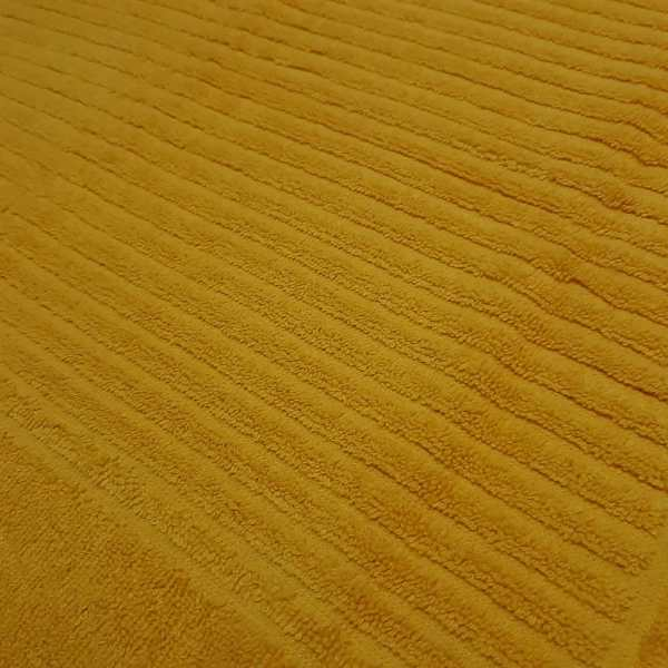 Toalha Para Pés Canelado Amarelo Frape 48x70 Buddemeyer