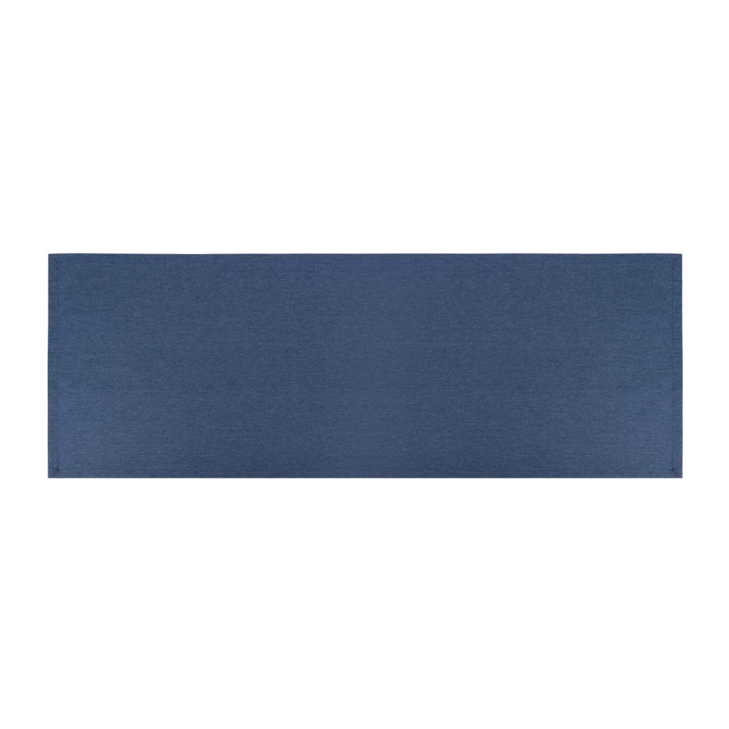 Trilho de Mesa 50x150cm   Naturalle - Panamá Jeans