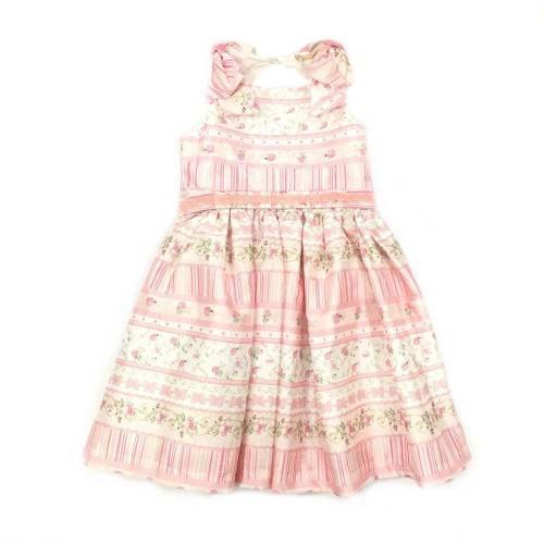 Vestido Petit Cherie 11.11.31054