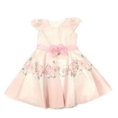 Vestido Petit Cherie 18442098