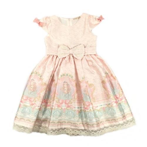 Vestido Petit Cherie 11.11.31000