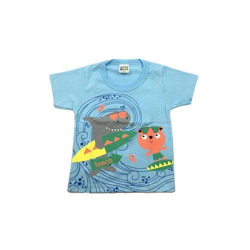 Camiseta Sempre Kids 6853 (ref:6853)