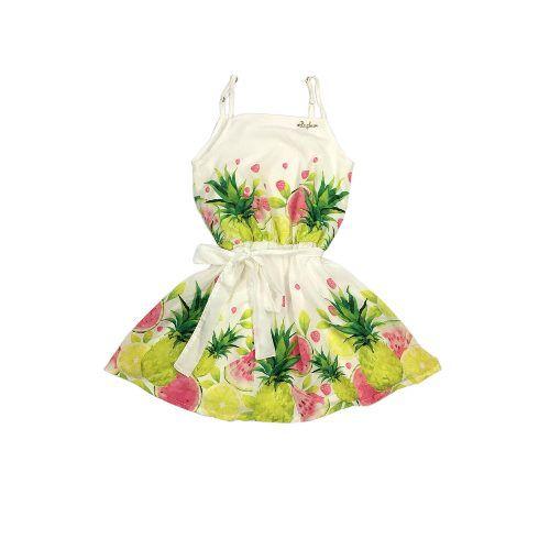 Vestido Petit Cherie 30.11.31074