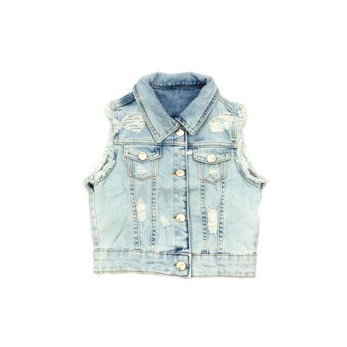Colete Jeans Sun Place 2261 (ref:2261)