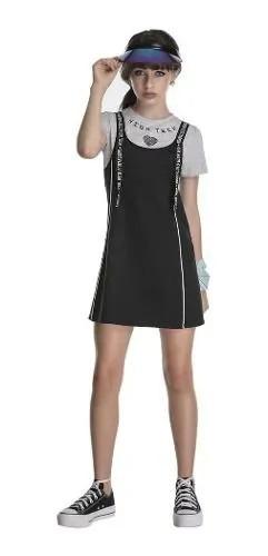 Vestido Feminino Bobbylulu