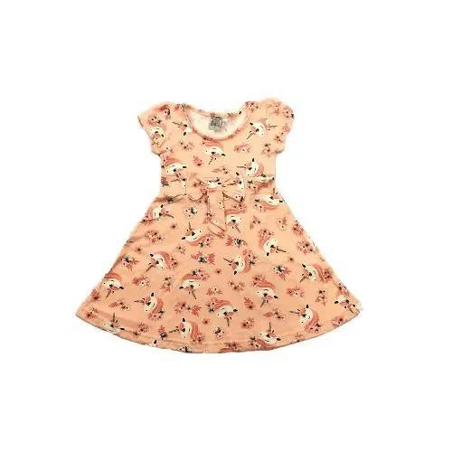 Vestido Randa Mundu 6352