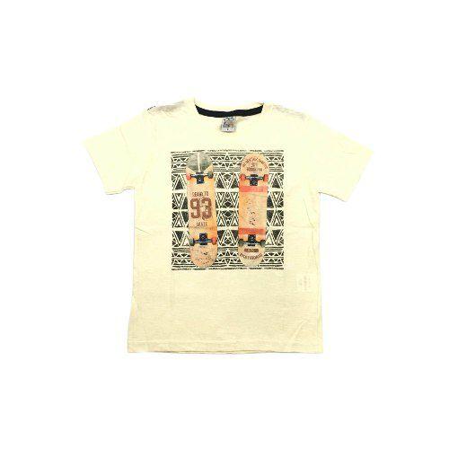Camiseta Randa Mundu 6475