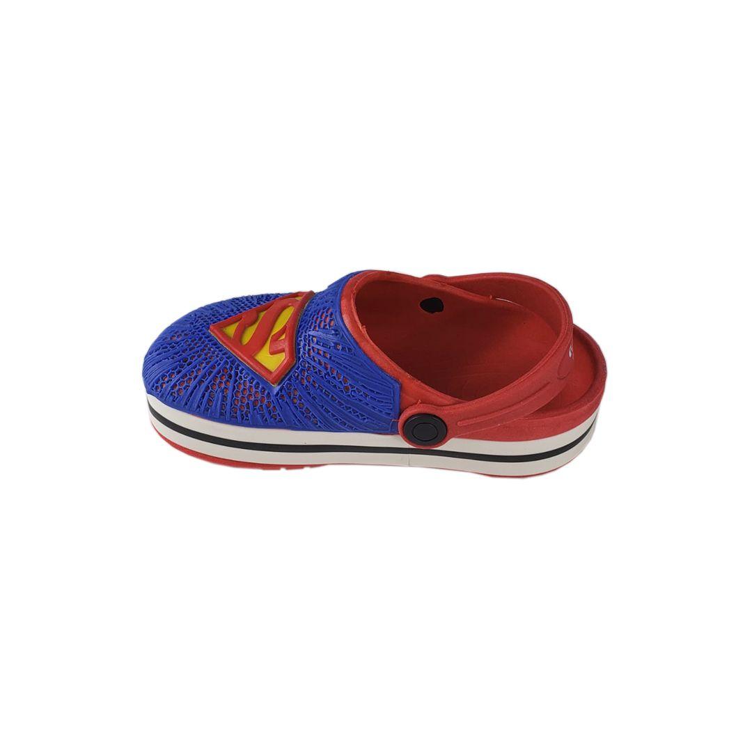 Babucha Masculina Funshoes superman 870
