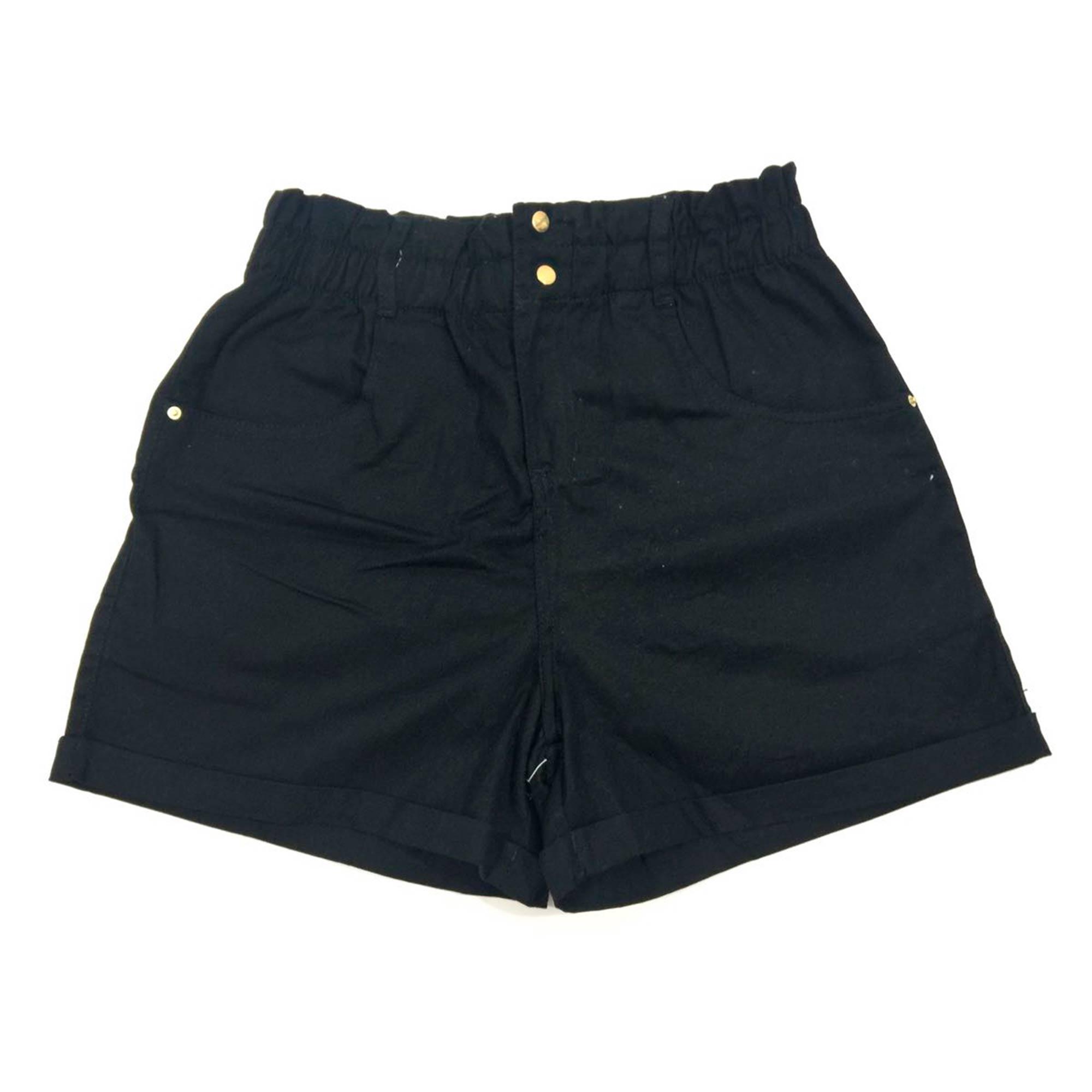 Short Bobbylulu 18011