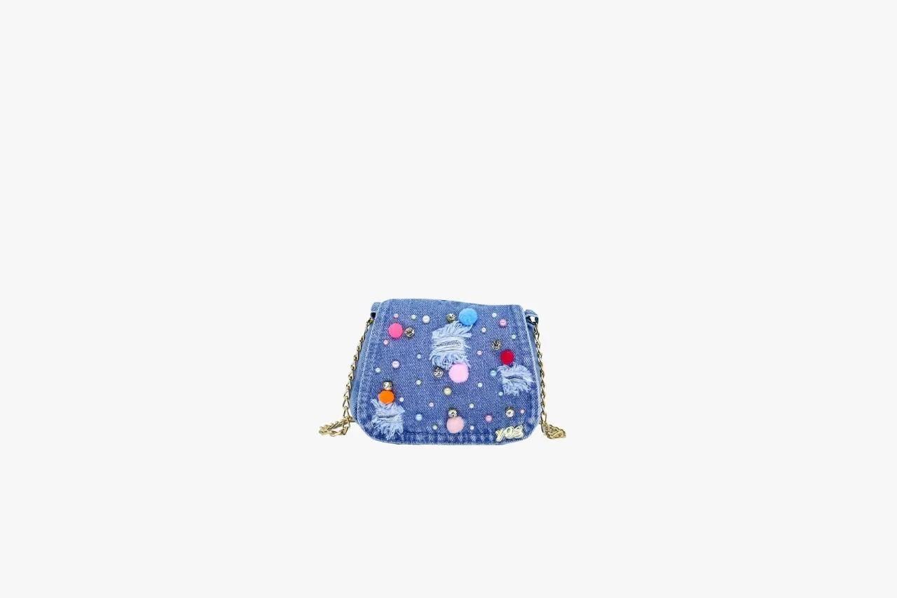 Bolsa Feminina YOS 62922