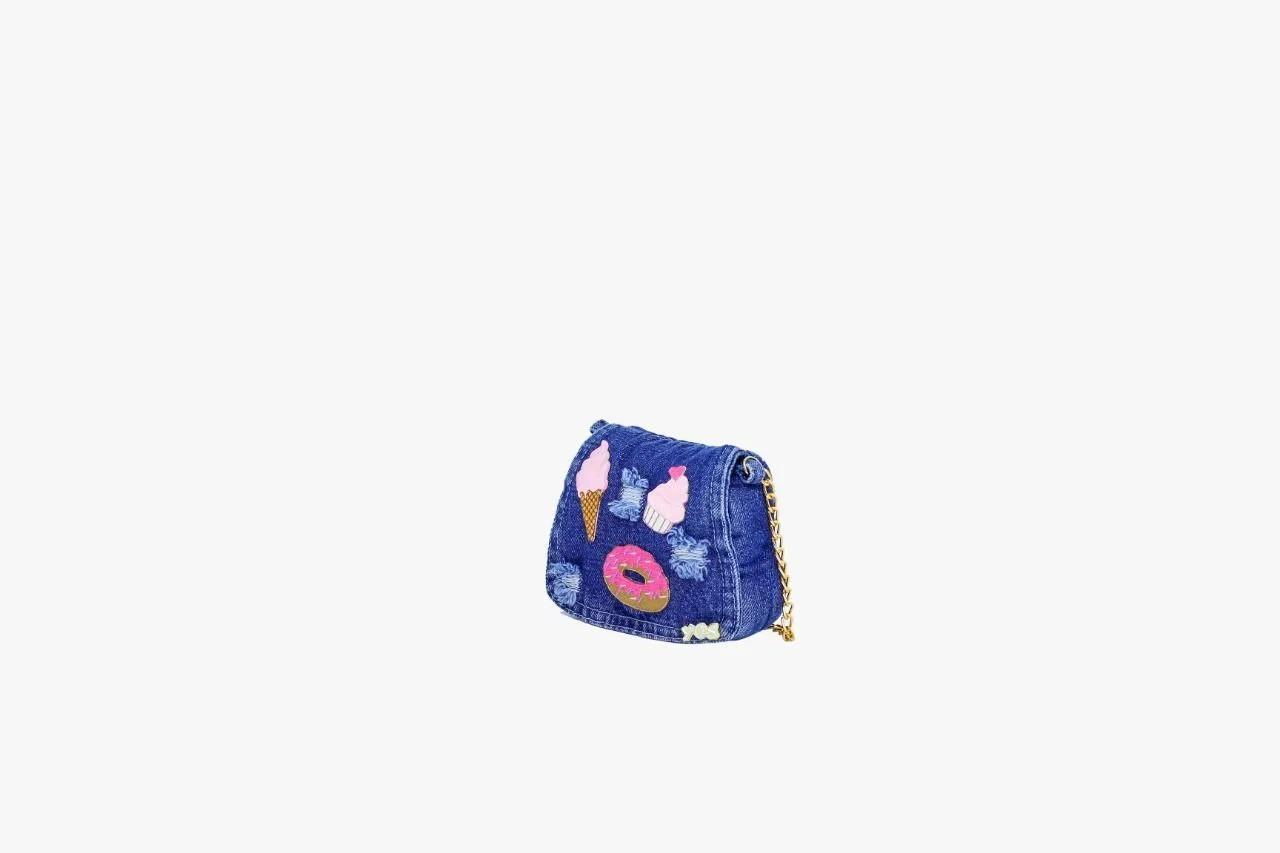 Bolsa Feminina YOS 62930