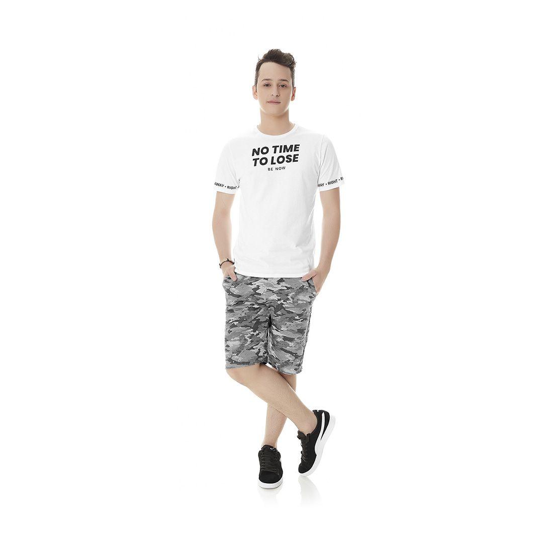 Camisa Masculina Rovitex 3017333
