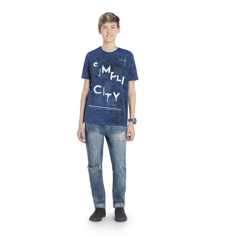 Camisa Masculina Rovitex 601957