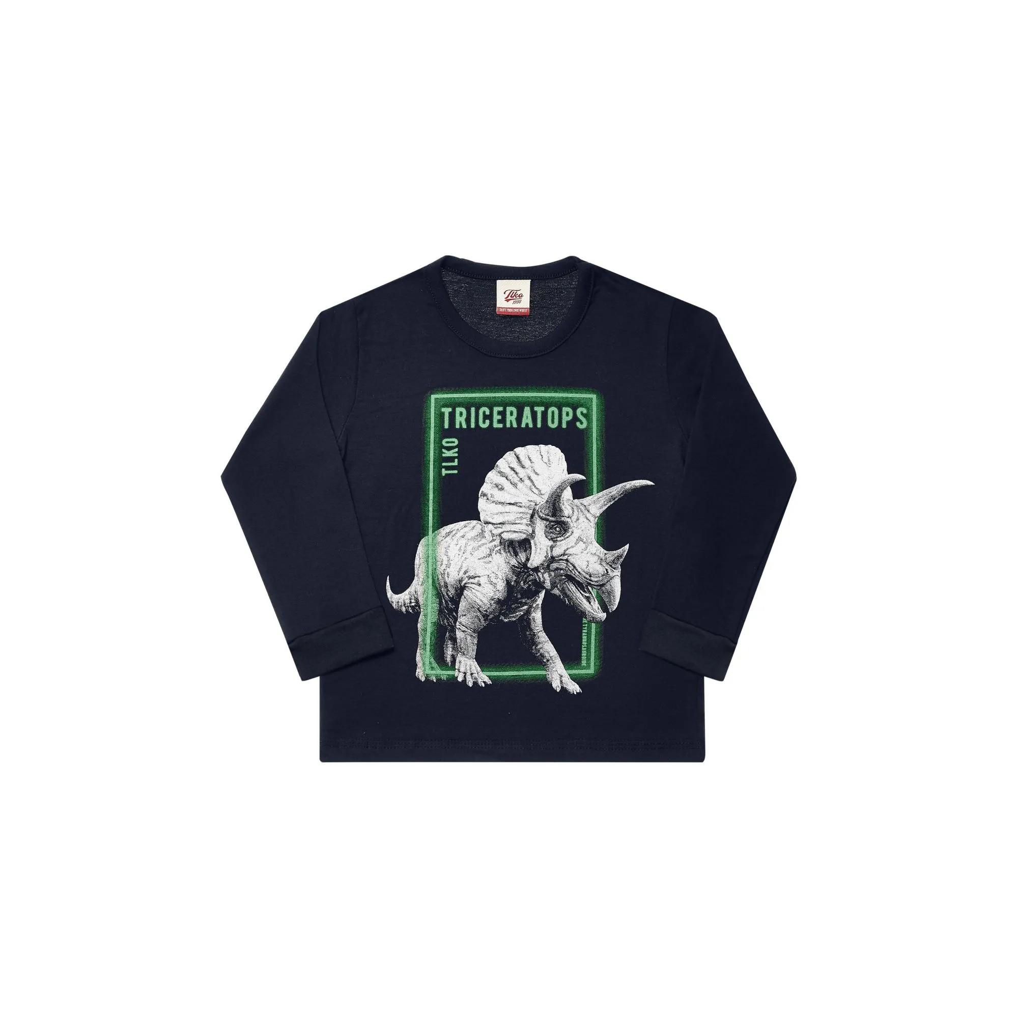Camiseta Masculina  Biogas 51889
