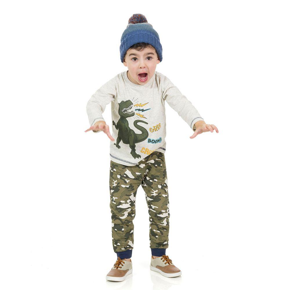 Camiseta Masculina Tink Bink 603060013