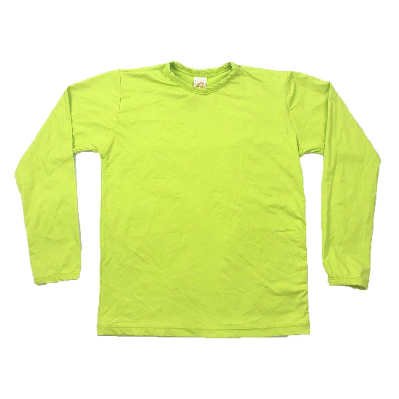 Camiseta Praia Manga Longa Hard Sports 8105