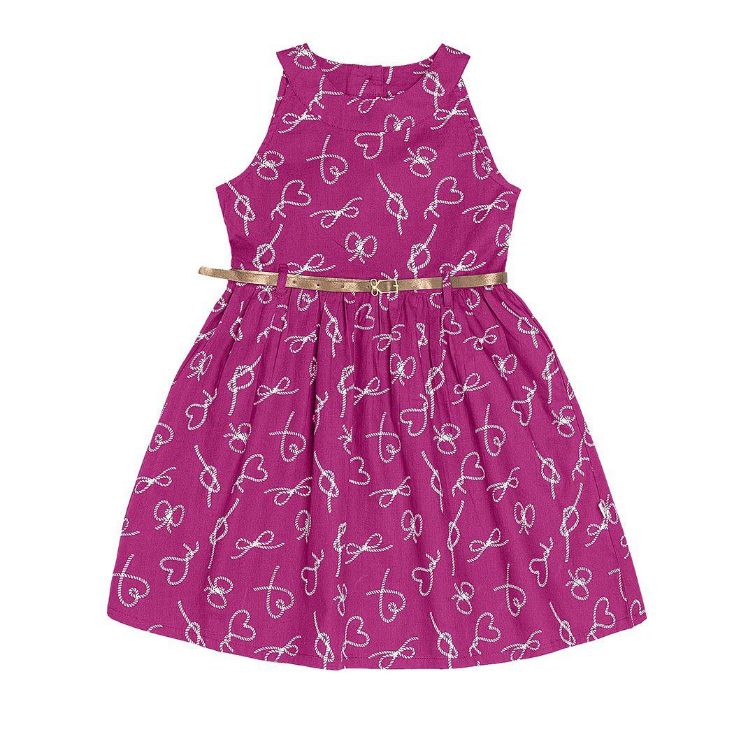 Vestido Feminina Rovitex 3186752