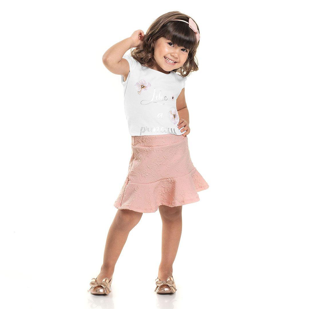 Conjunto Feminino Minore ME103825