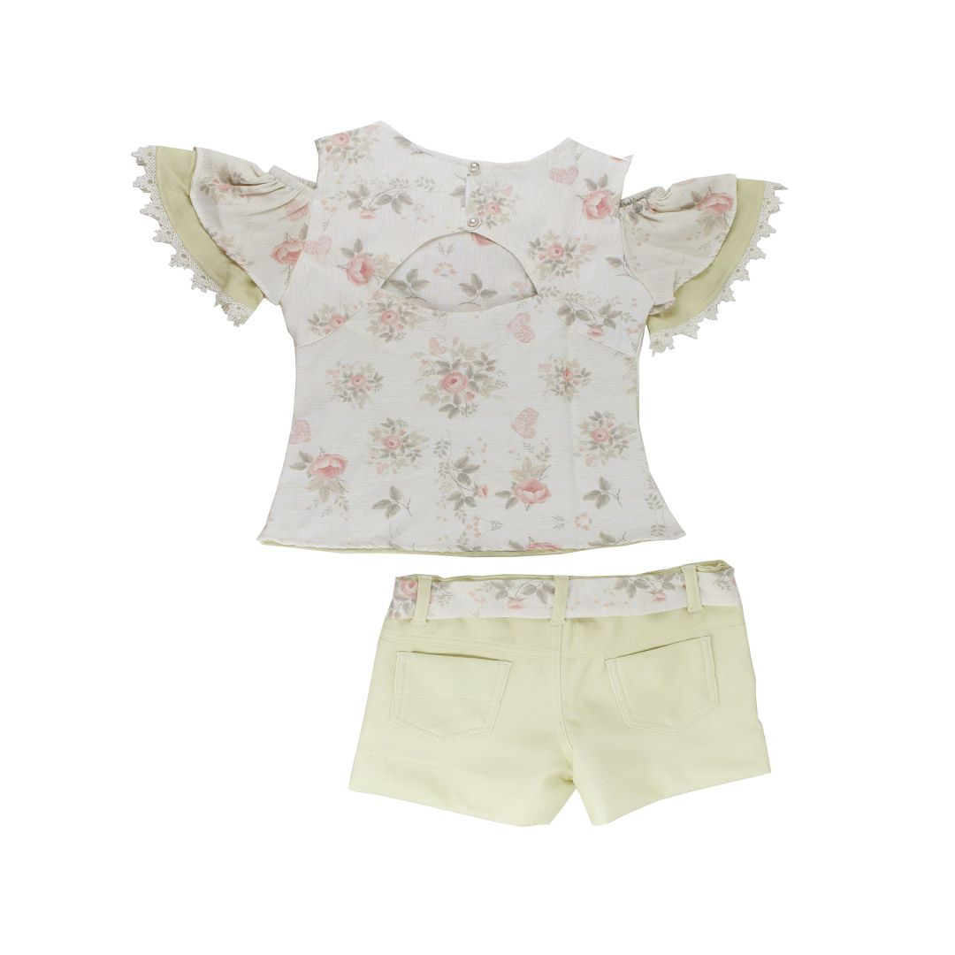 Conjunto Love Kids 030