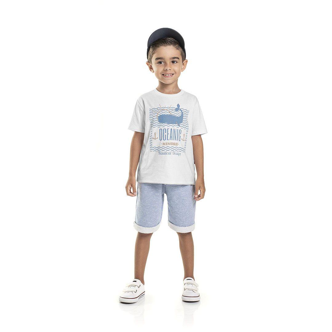 Conjunto Masculino Minore ME103883
