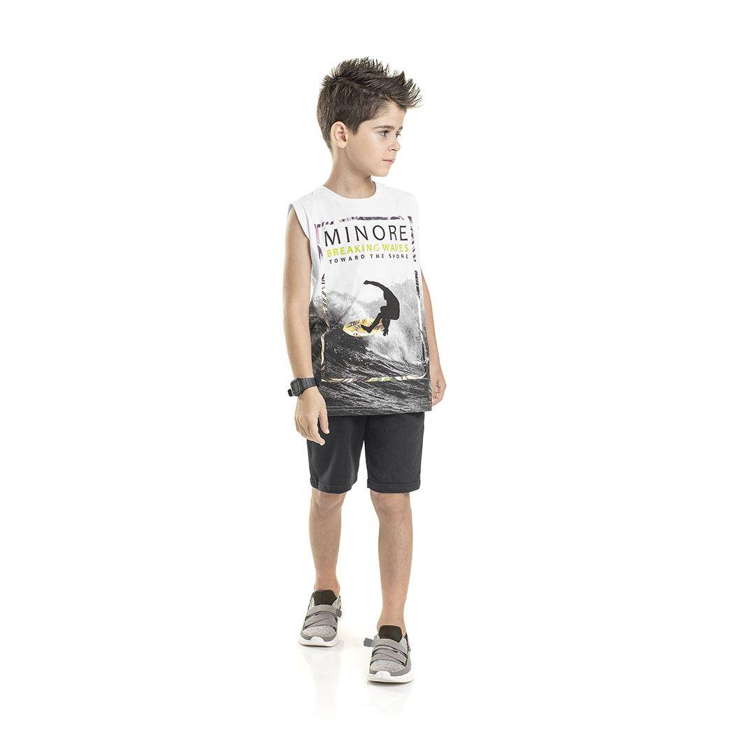 Conjunto Masculino Minore Me103906