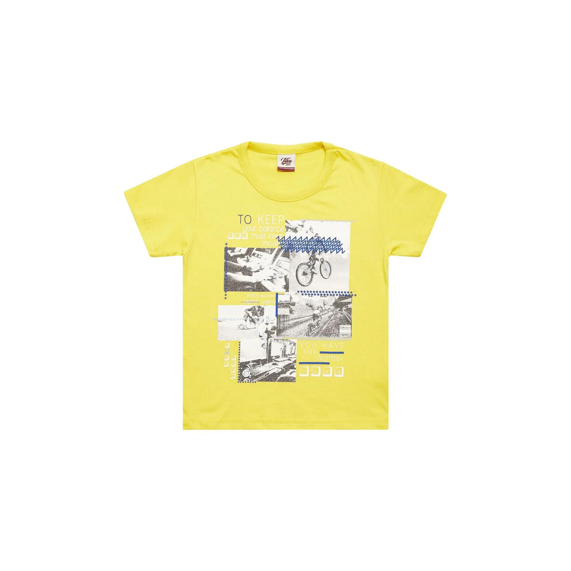 CamisetaTR Inf Tlko