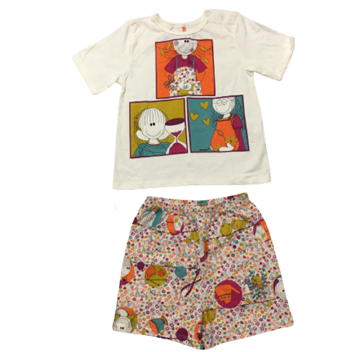 Pijama Feminino 04302283 Sonhart