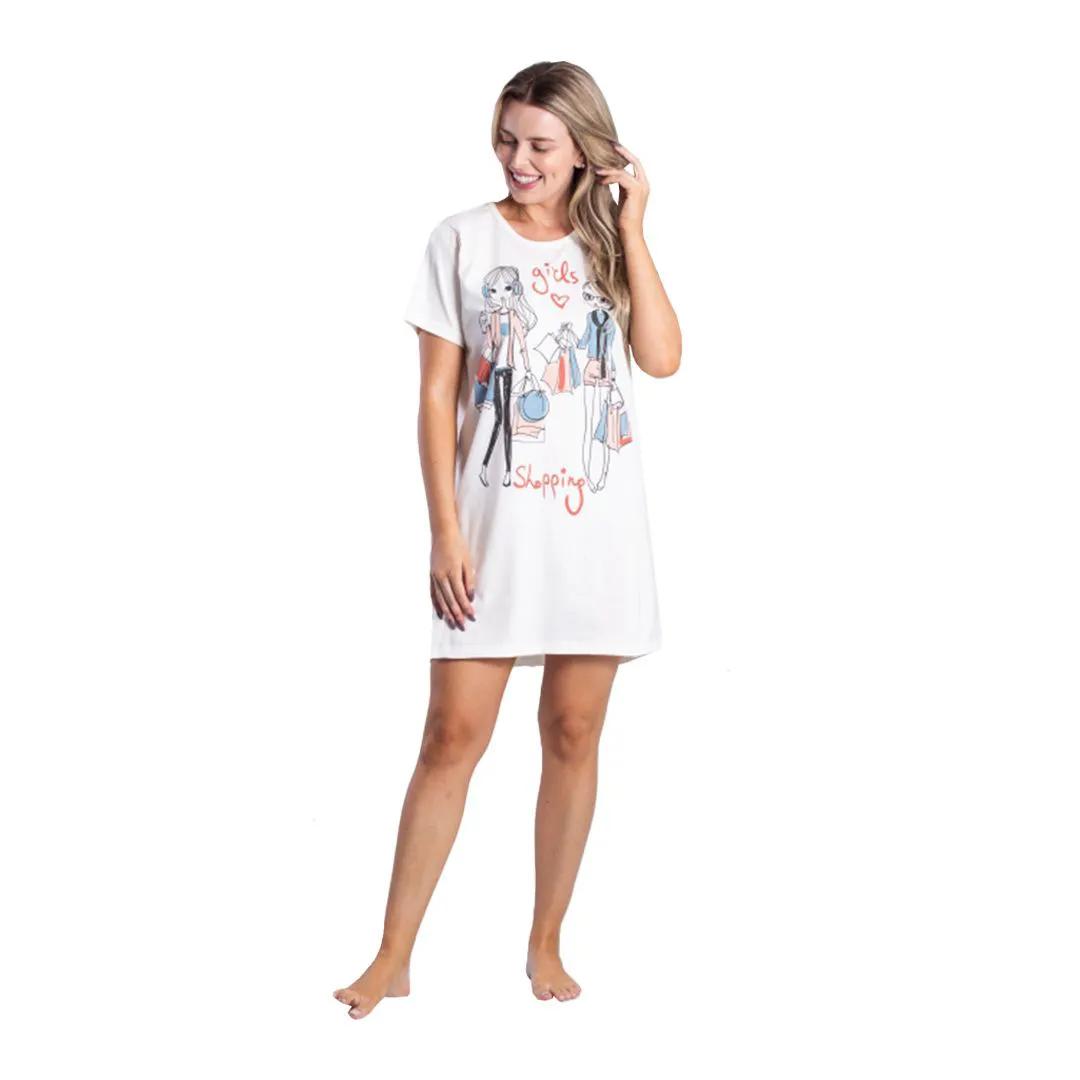 Pijama Feminino Composê 010400034