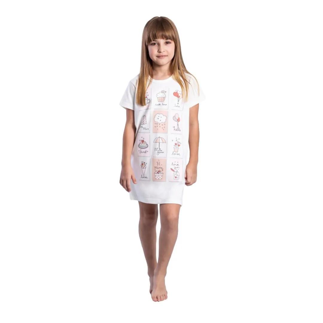 Pijama Feminino Composê 030400005