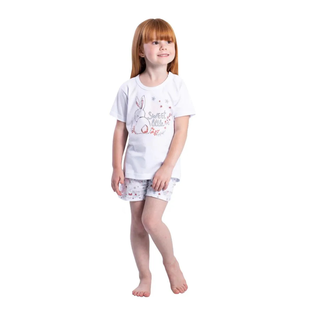 Pijama Feminino Composê 050900064