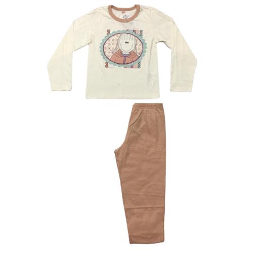 Pijama Feminino Sonhart 03302014