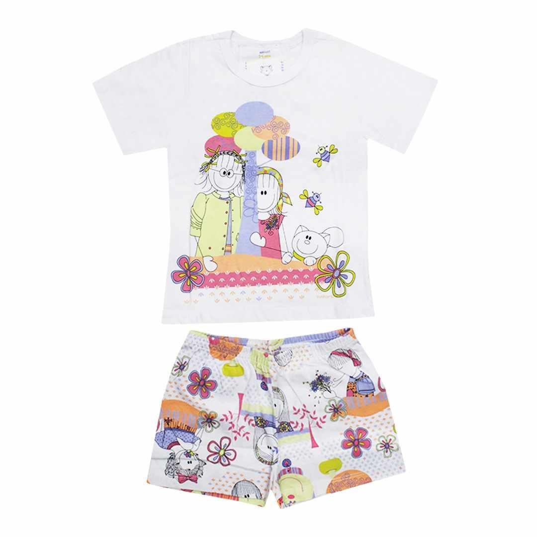 Pijama Feminino Sonhart 03302049