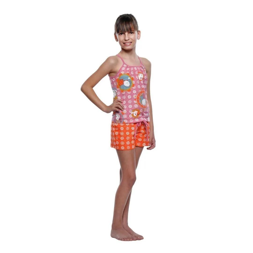 Pijama Feminino Sonhart 03302060
