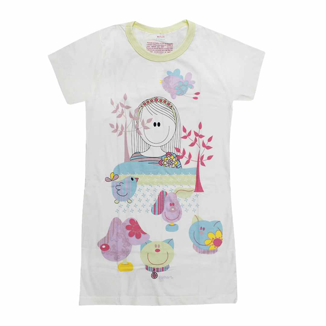 Pijama Feminino Sonhart 03303011