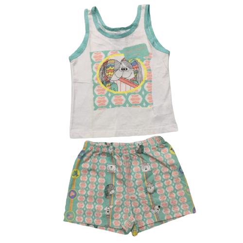 Pijama Feminino Sonhart 04302038