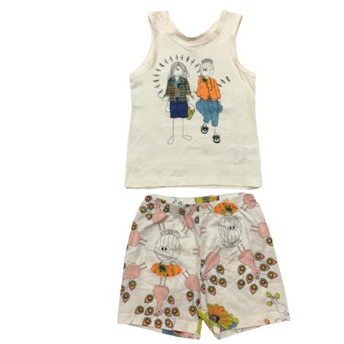 Pijama Feminino Sonhart 04302073
