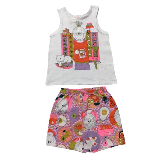 Pijama Feminino Sonhart 04302280