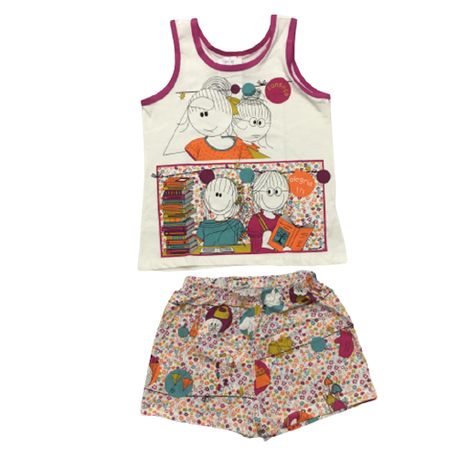 Pijama Feminino Sonhart  04302285
