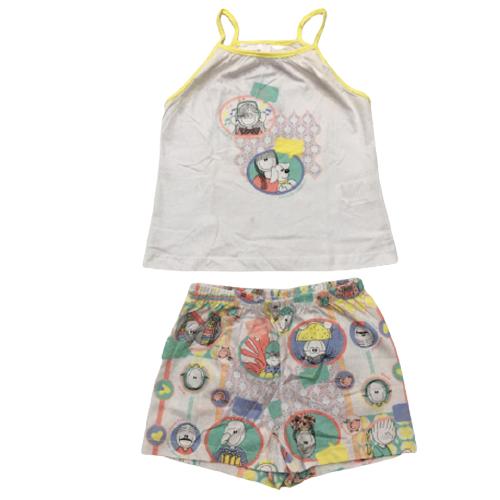 Pijama Feminino Sonhart 11020168