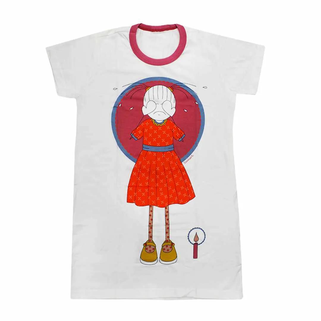Pijama Feminino Sonhart 11030077