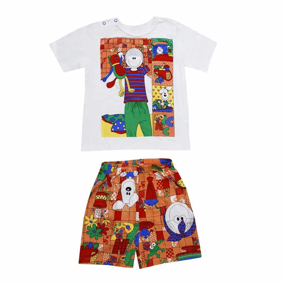 Pijama Masculino Sonhart 01302169