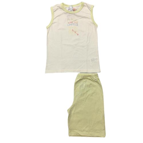 Pijama Masculino Sonhart 03202033