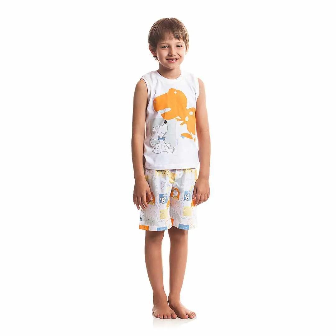 Pijama Masculino Sonhart 03202053