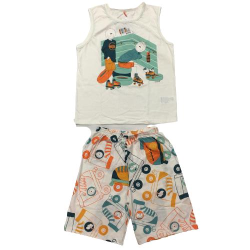 Pijama Masculino Sonhart 21020114
