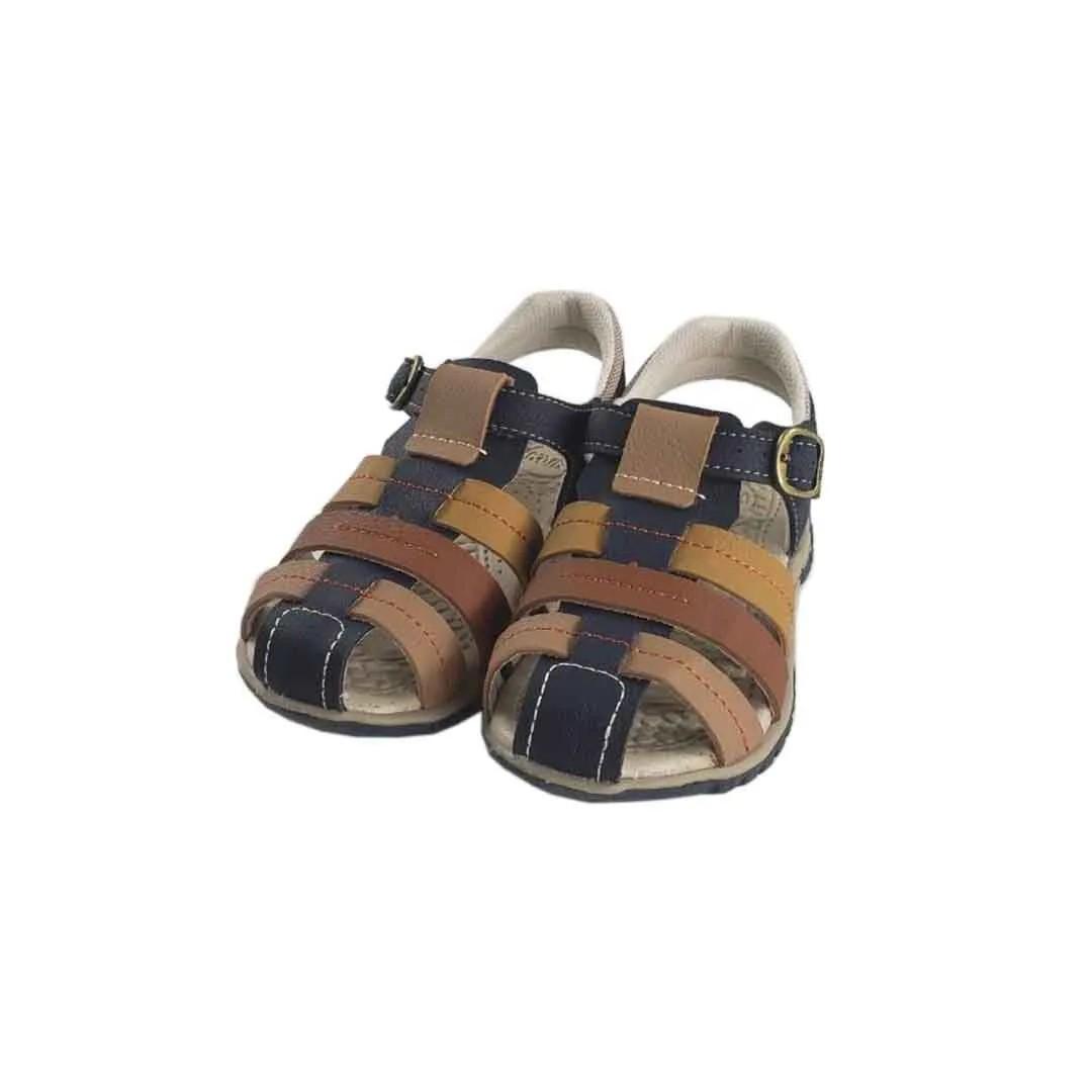 sandália klin masculino 634822
