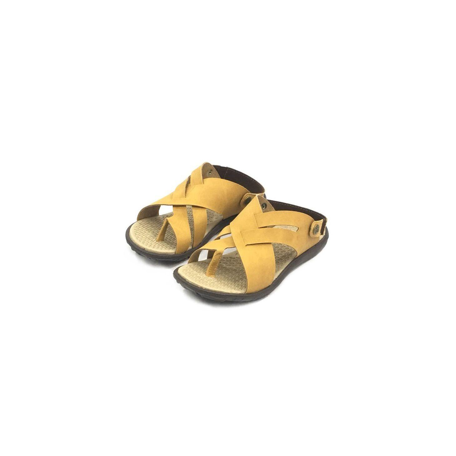 Sandalia Masculina Klin 129045000