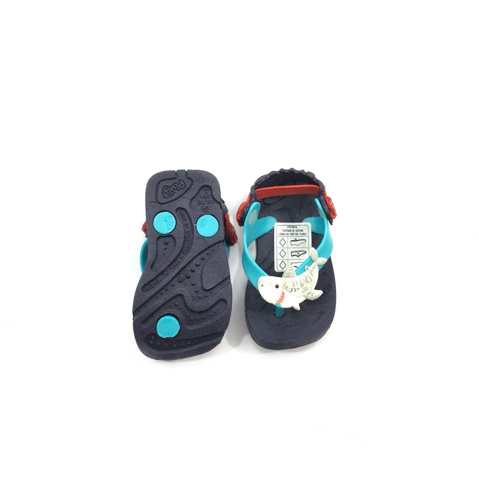 Sandalia Plugt 120.085.011-C8
